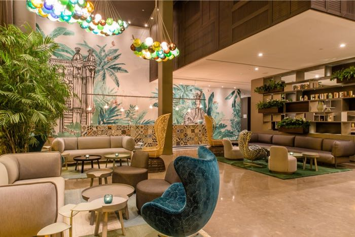 Motel One barcelona hotel Lara Costafreda0003