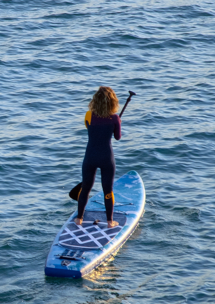 Anomy sup paddle surf designed by lara costafreda
