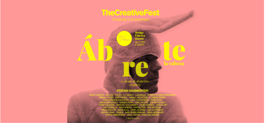thecreativenet events 2019 lara costafreda